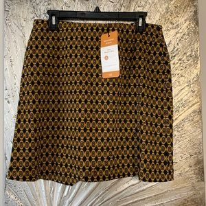 Cabi Standout Skirt. Size M.